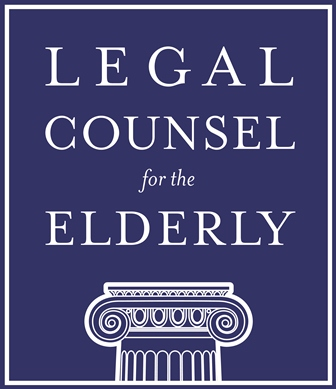 Legal Counsel For The Elderly