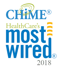 most wired logo