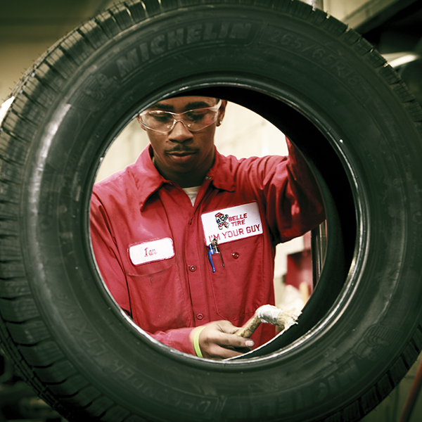 Belle Tire Job Search Jobs
