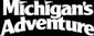 Michigans adventure logo