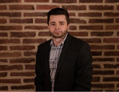 Josh B., VP of Technology