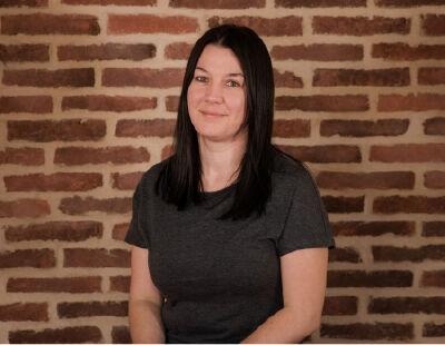 Amanda T., Associate Director of Logistics