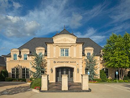 Oklahoma City Bank