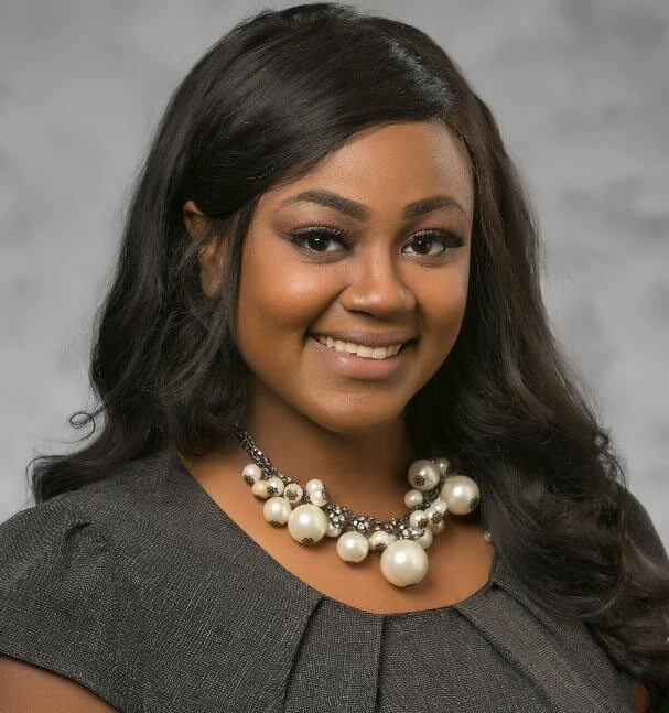 <b>Gabrielle Stinnett, Dallas Treasury</b>