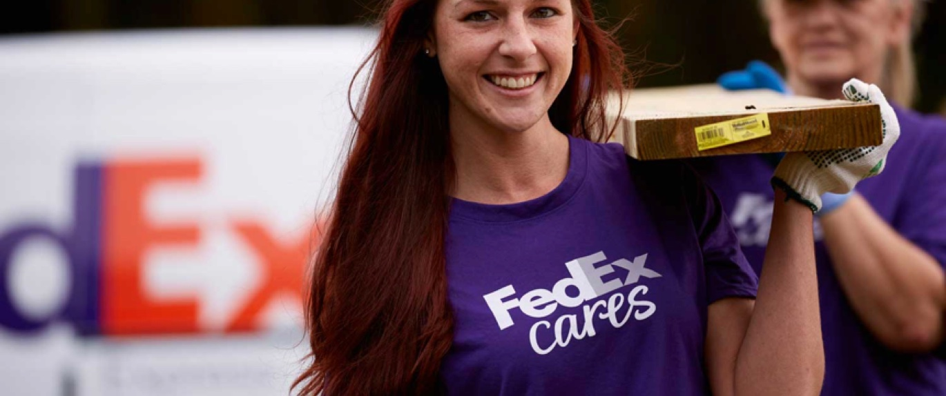 How We Hire| FedEx Careers for Veterans