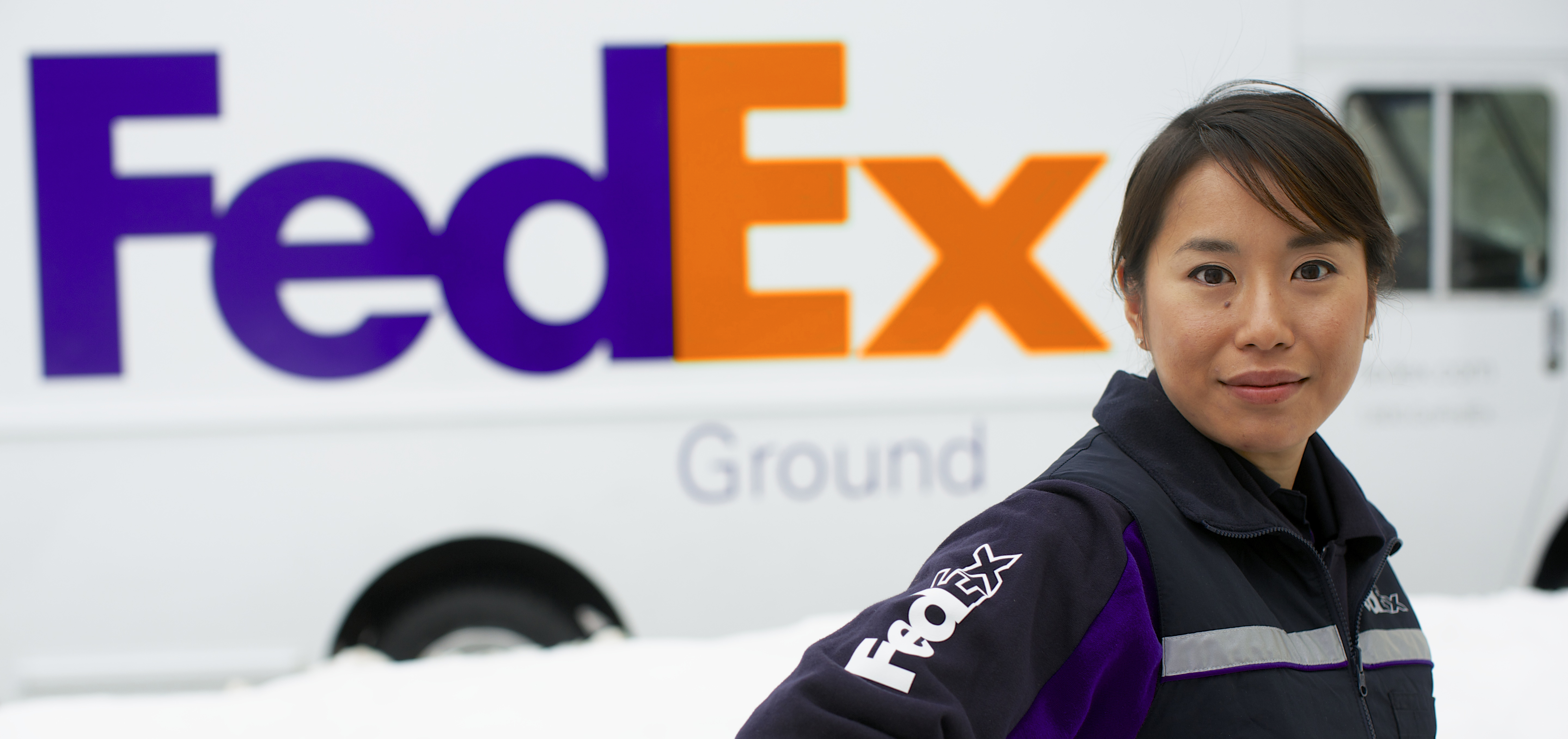 Fedex Ground image second