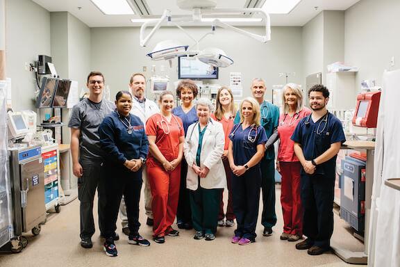 Emergency Care & Trauma