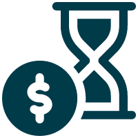 Paid Time Off &<br>Paid Holidays