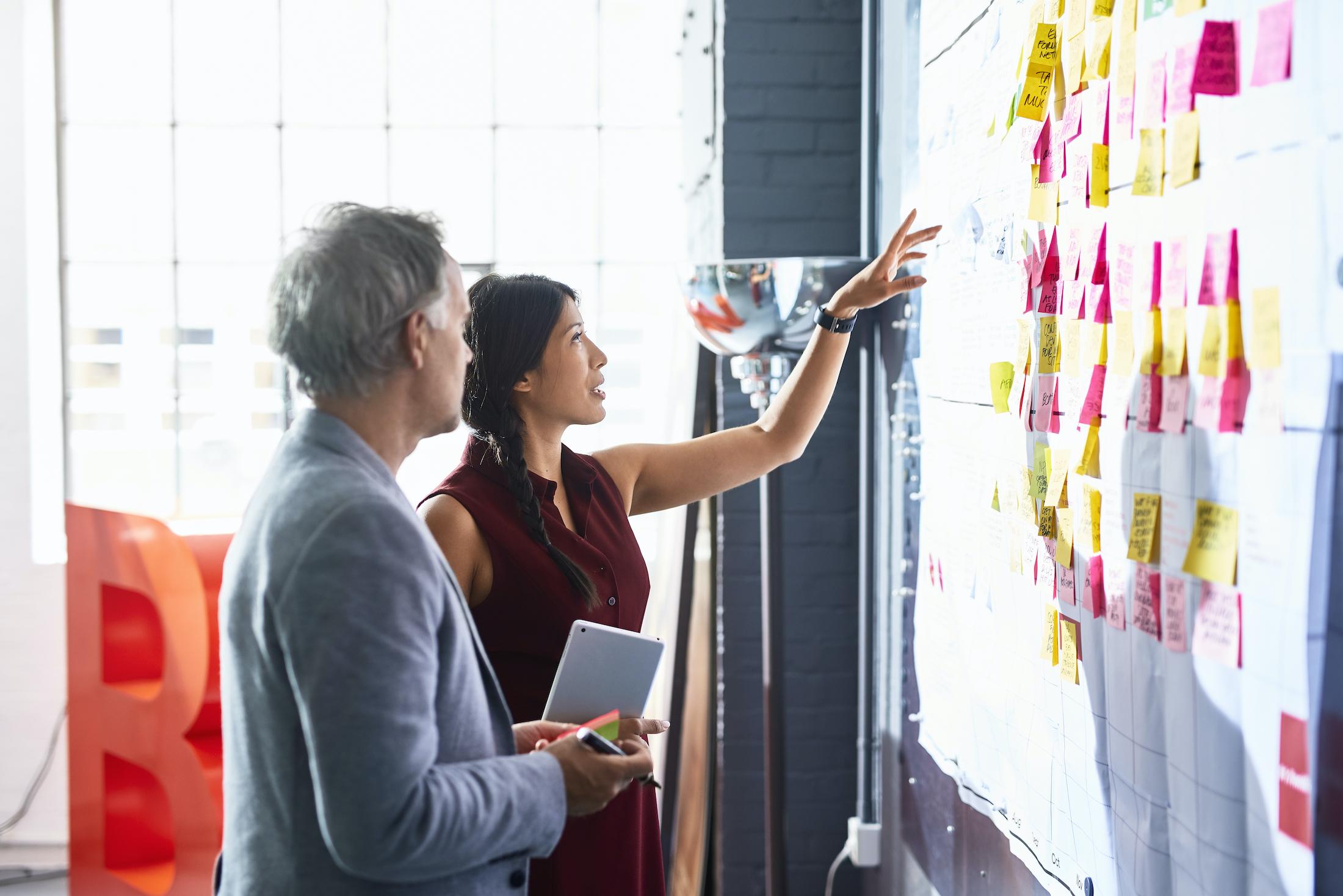 Product & Program Management