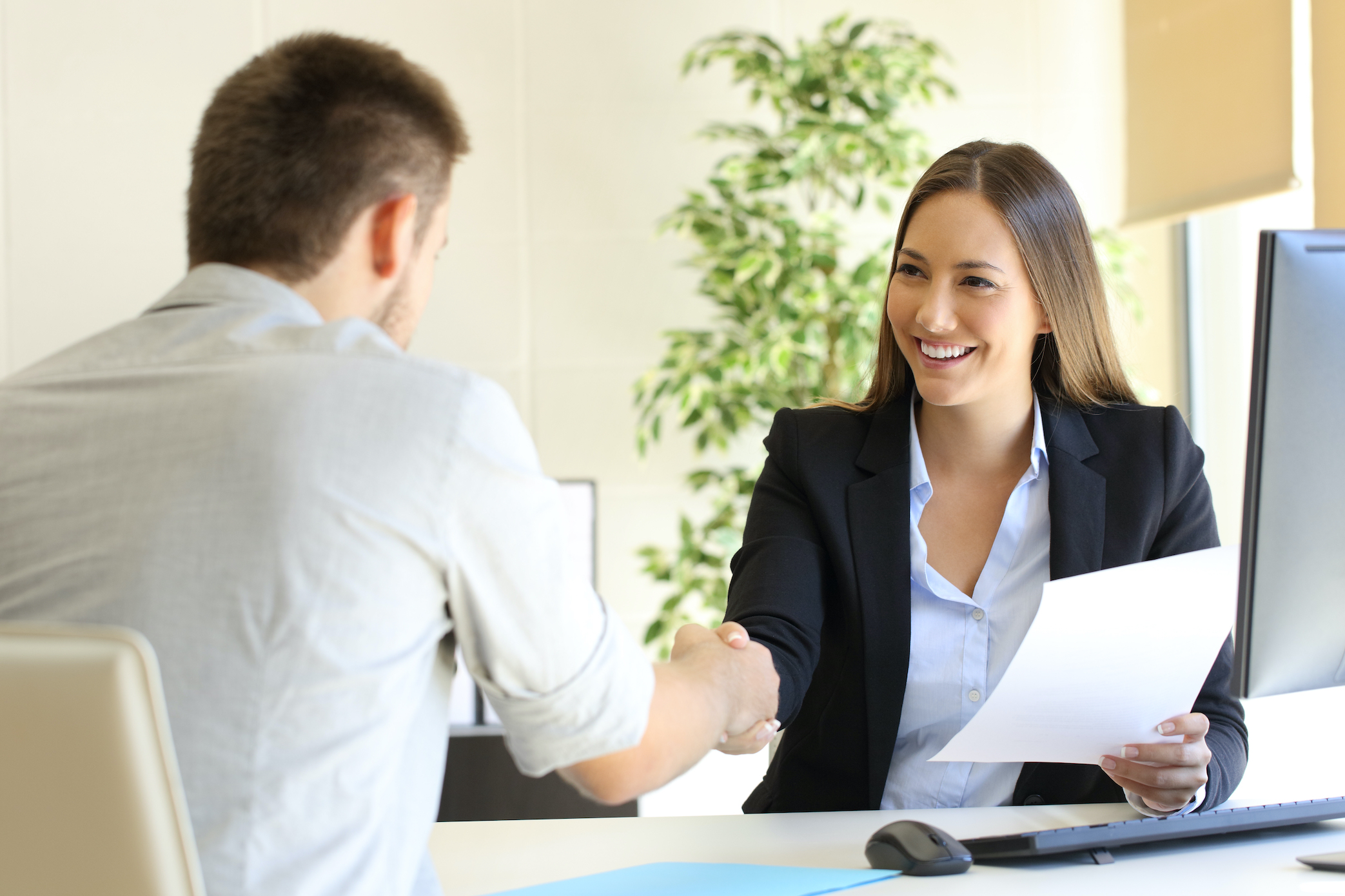 HR, Finance & Legal