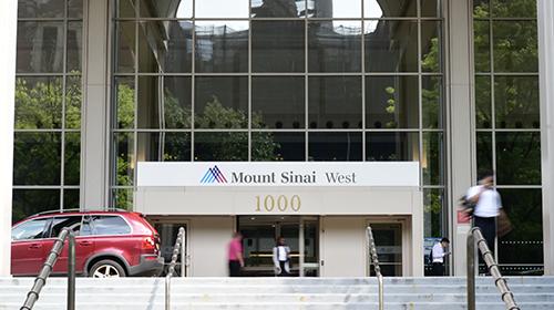 Mount Sinai Apply