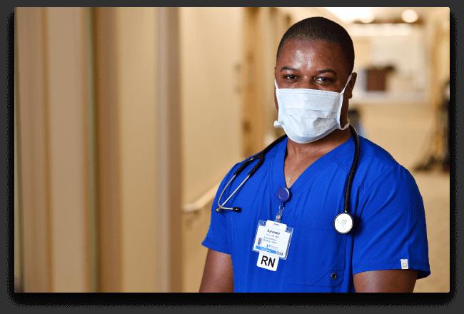 graduate nurse