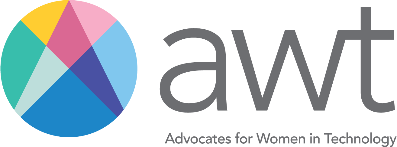 Advocates for Women in Technology (AWT) LOGO