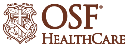 osf-healthcare logo
