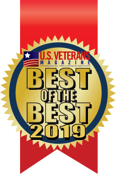 Top Veteran Employer Award