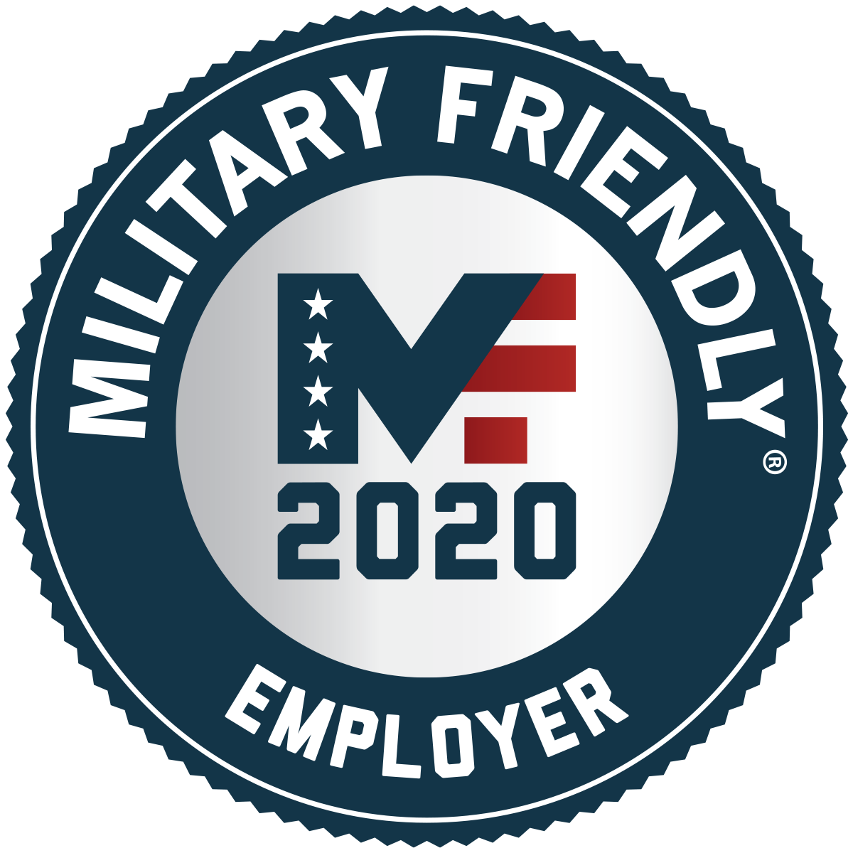 Military Spouse Friendly Employer Award