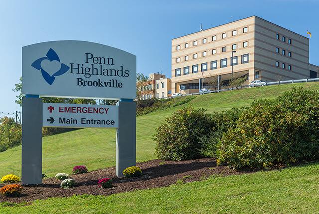 Penn Highlands Brookville