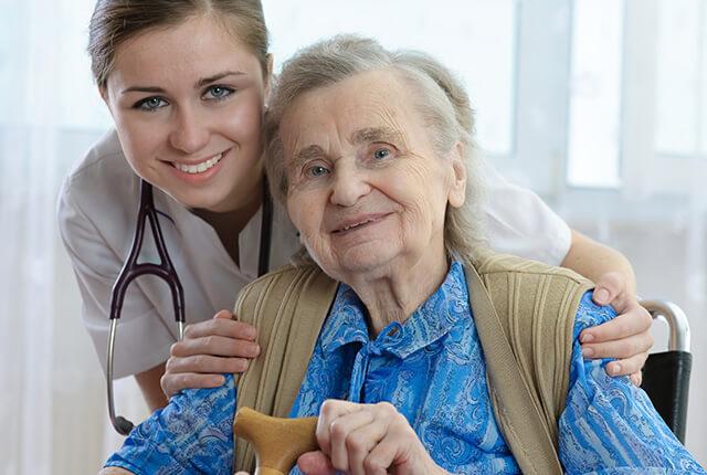 Penn Highlands Community Nurses