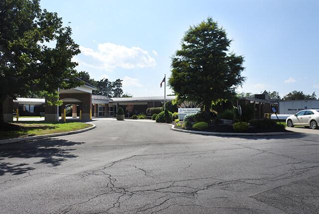 Penn Highlands Elk Pinecrest Manor