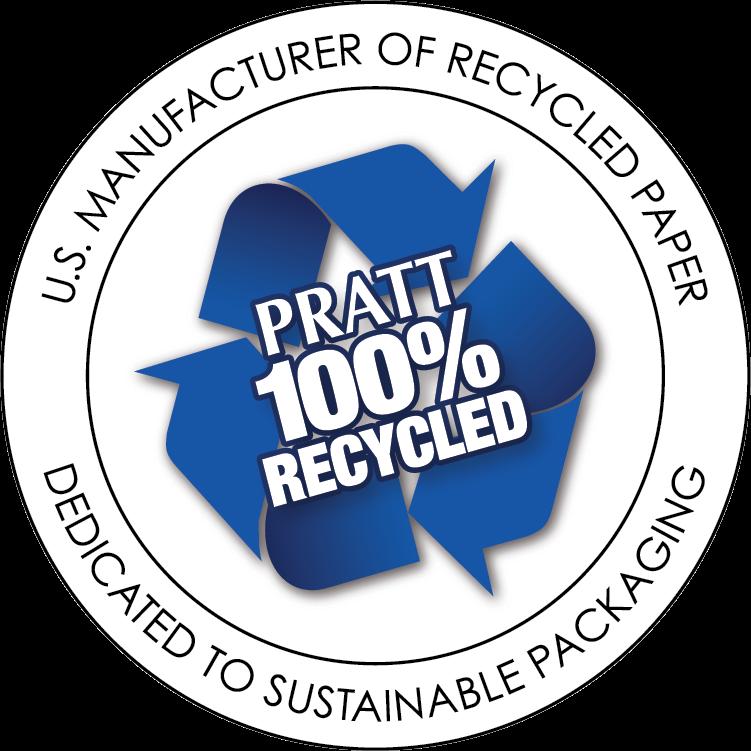 logo Pratt Industries