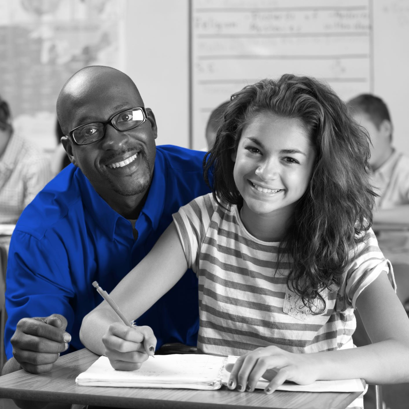 Reading & Math Careers