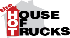 The House of Truck Logo