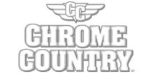 chrome country logo
