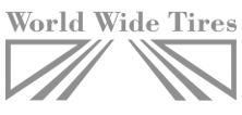 world wide tires logo