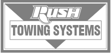 rush towing systems logo