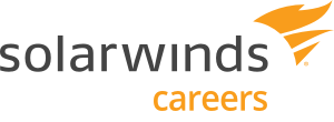 Solarwinds careers logo