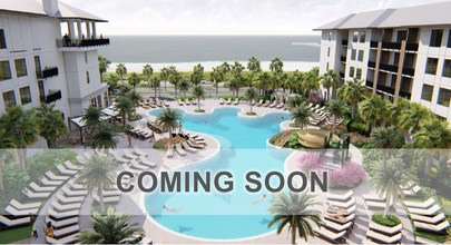 COMING SOON!  Embassy Suites