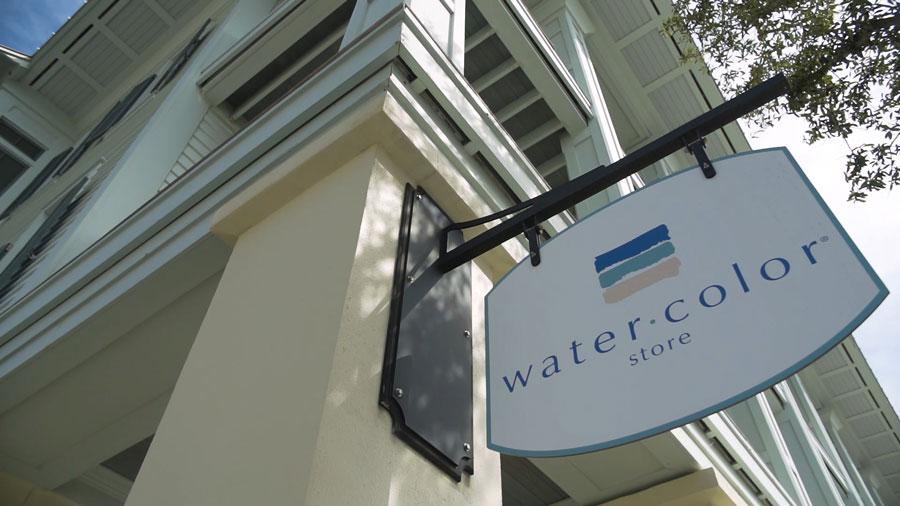 WaterColor Store