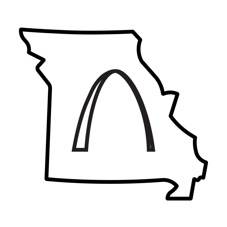 Missouri icon