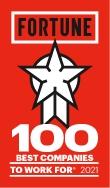 fortune 100 logo