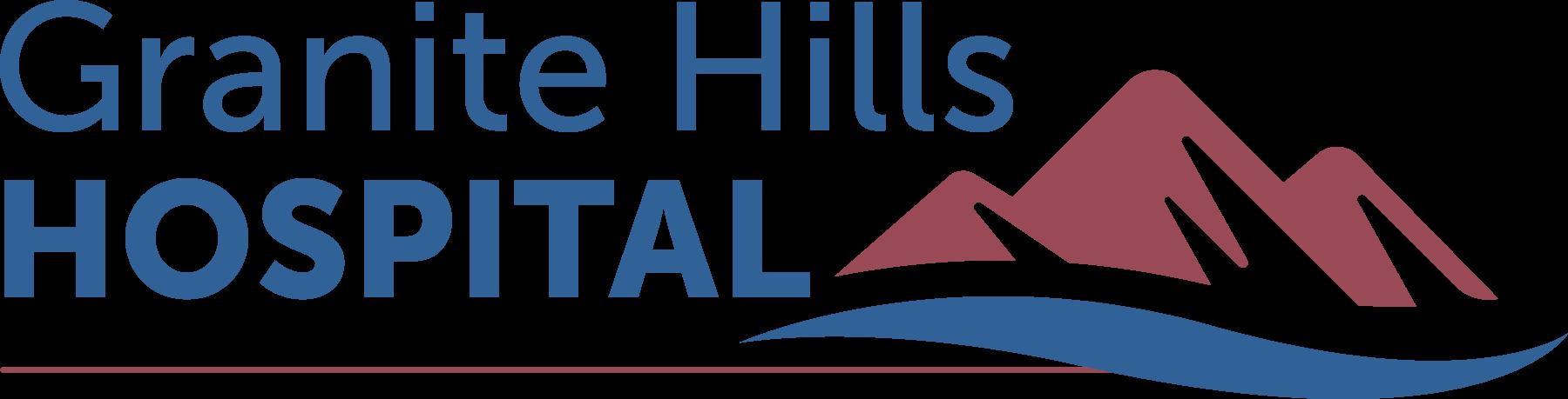 Granite Hills Hospital