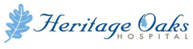Heritage Oaks Hospital