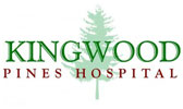 Kingwood Pines Hospital