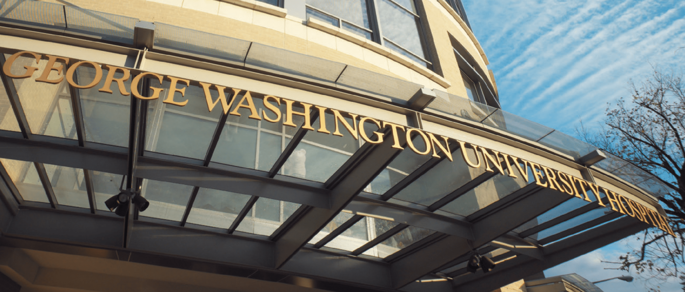 The George Washington University Hospital Content Job Search