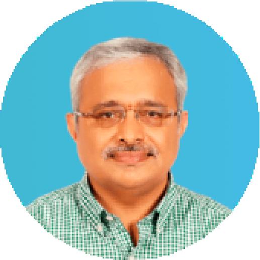 Sridhar <span>Akshanthula</span>